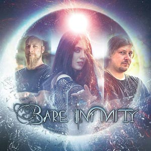 "Bare Infinity Album Review: ""The Butterfly Raiser"""