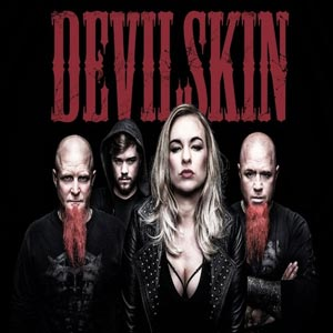 "Devilskin Album Review: ""Be Like The River"""