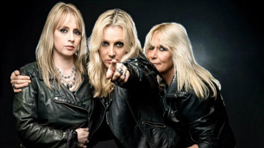 "Rock Goddess Album Review: ""It's More Than Rock And Roll"" EP"