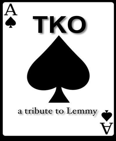 TKO / THE RODS members record MOTORHEAD cover of Ace of