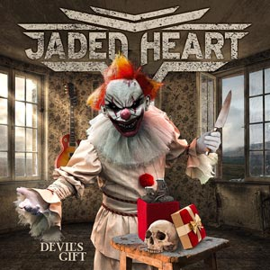 Jaded Heart Album Review: