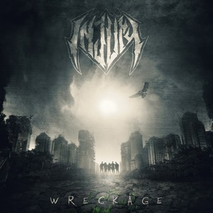 Wreckage Band