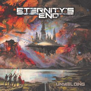 ETERNITY'S END Album Review: